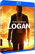 Logan Blu-Ray [Blu-ray]