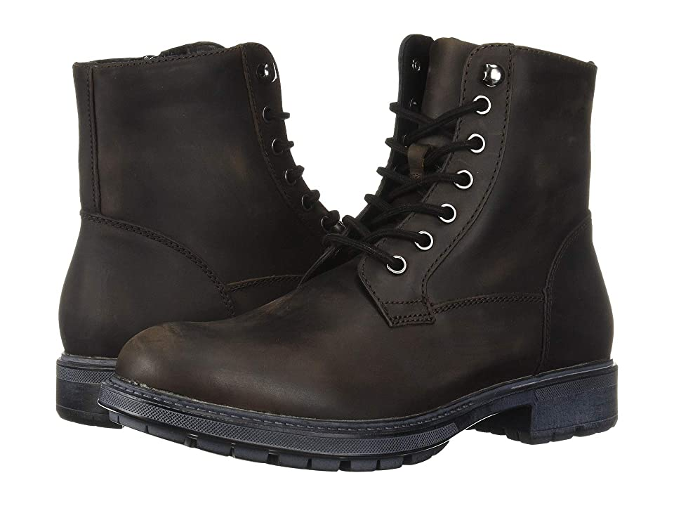 Steve Madden Steve Madden Self Made Smoky (Brown) Men