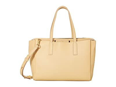 Marc Jacobs The Protege Mini Tote (Beige) Handbags