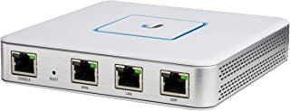 Ubiquity UniFi Security Gateway Enterprise Gateway Router (USG)