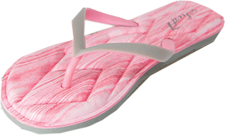Surf 7 Women's Soft Sole Flip Flop Sandal
