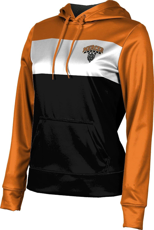 Mercer University Girls' Pullover Hoodie, School Spirit Sweatshirt (Prime)