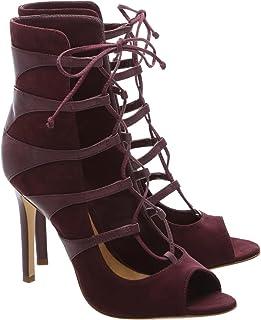 00128f5a61edb Amazon.com: schutz sandals: Clothing, Shoes & Jewelry