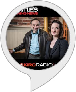 Seattle's Morning News - KIRO Radio 97.3 FM