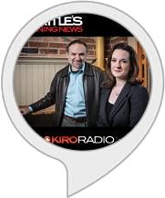 Seattle's Morning News - KIRO Radio 97.3 FM