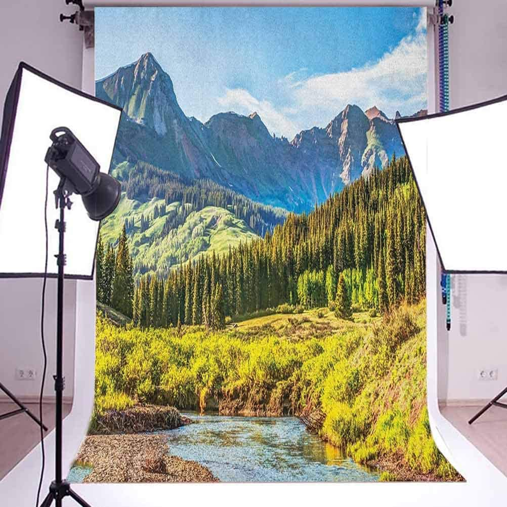 8x12 FT Vinyl Photography Background Backdrops,Photograph from Death of The Nature Season Fall Vegetables and Leafs Wooden Table Background for Selfie Birthday Party Pictures Photo Booth Shoot