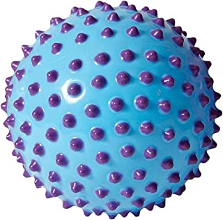 "Edushape Senso-Dot Ball, 7"", Colors May Vary"