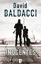 Los inocentes (Will Robie 1) (Spanish Edition)