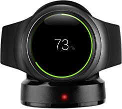 Samsung Gear S2 Wireless Charger Dock - Black
