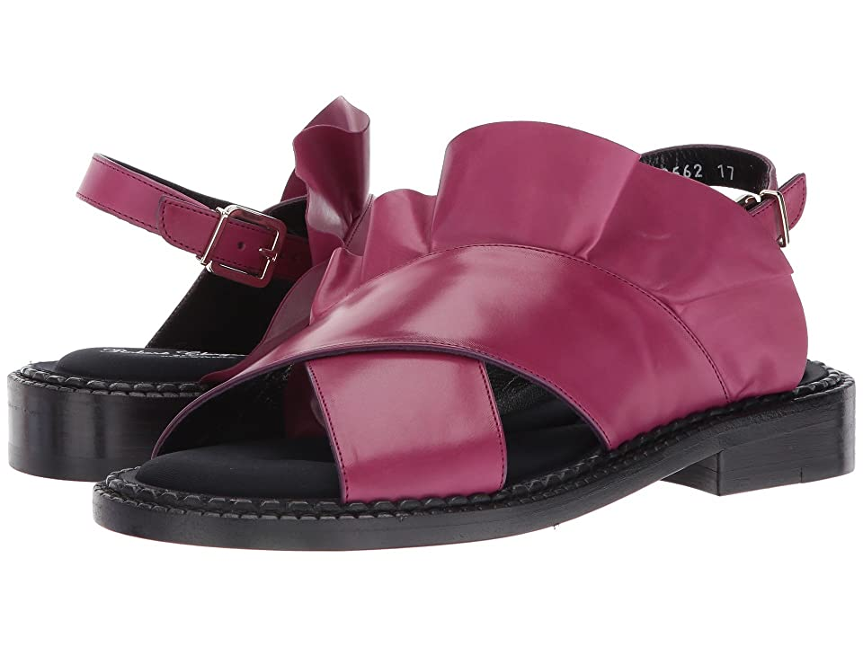 Clergerie Blou (Purple) Women