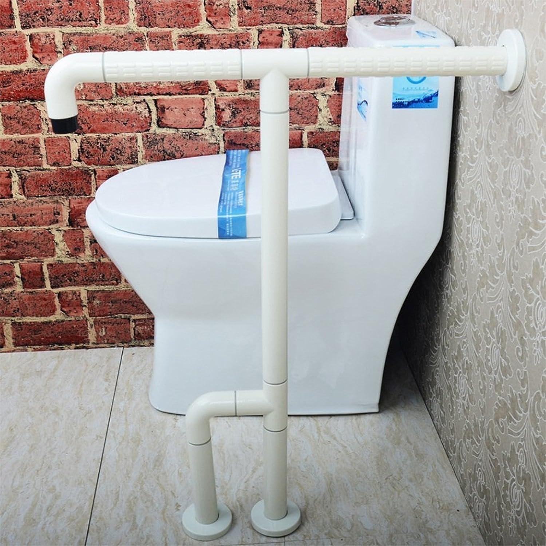 MoMo Edelstahl-Badezimmer-Fußboden-Art-Armlehne Edelstahl-Badezimmer-Fußboden-Art-Armlehne Edelstahl-Badezimmer-Fußboden-Art-Armlehne des Edelstahl-304, Toilette-T-Art Nicht Beleg-Griff B0794ZLCYQ | Innovation  0b0afb