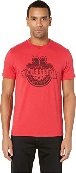 Dale Brisby Solid w/ Graphic P9-9019
