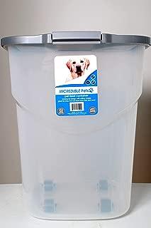 Incredible Solutions 95400 Pet Food, 50 lb