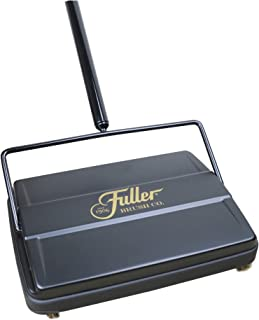 "Fuller Brush 17027 Electrostatic Carpet & Floor Sweeper – 9"" Cleaning Path.."