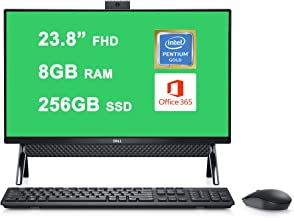 Dell Flagship Inspiron 24 5000 5400 All-in-one Desktop...