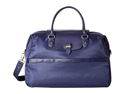 Lipault Paris Plume Avenue Duffel Bag (Night Blue) Duffel Bags
