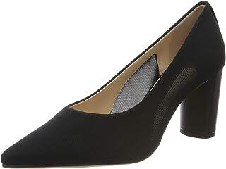 HÖGL BOUNCY Women's Closed Toe Heels