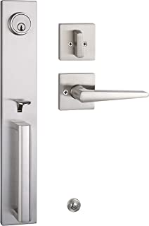 Best front door knobs Reviews