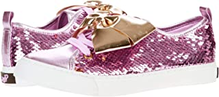JoJo Siwa Girls Slip On Reversible Sequin Sneakers (Little Kid/Big Kid)