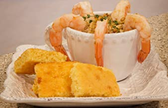 Homemade Shrimp Jambalaya