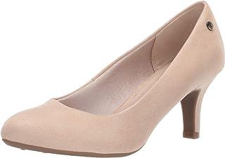 e78f6652e28 Amazon.com: Brown - Pumps / Shoes: Clothing, Shoes & Jewelry