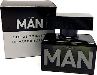 AVON Man Eau de Toilette Para Hombre 75ml
