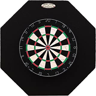 Dart-Stop 29 inch Professional Dart Board Backboard, Octagonal | Wall Protector | Dartboard Surround