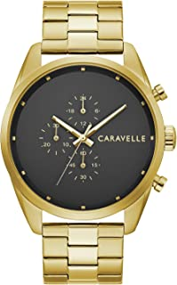Caravelle by Bulova Dress Watch (Model: 44A113