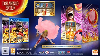 one piece limited edition ps4