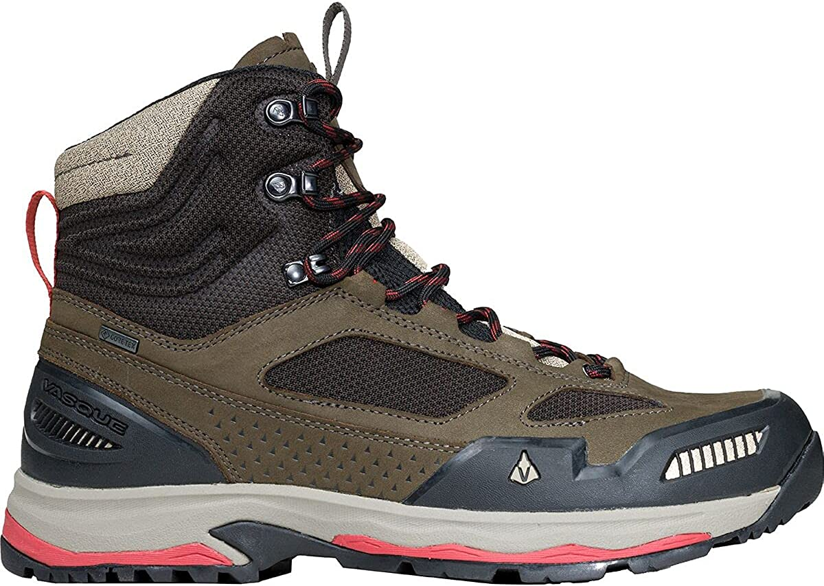 Ranking integrated 1st place Vasque Free shipping on posting reviews Women's Breeze at GTX Mid Boot Hiking