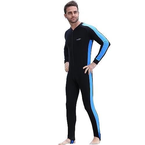 Long Swimming Costumes Amazoncouk
