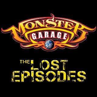 watch monster garage