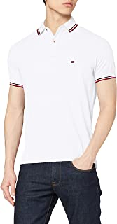 Tommy Hilfiger Tommy Tipped Slim Polo Homme
