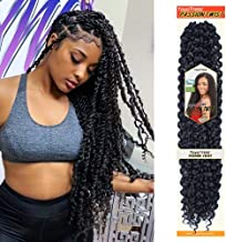 Best realistic braiding hair Reviews