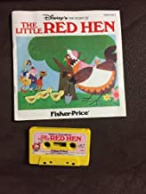 The Little Red Hen Story & Song ; Disney Presents your Favorite Fairy Tales
