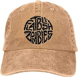 Jeans Hat Flatbush Zombies Baseball Cap Sports Cap Adult Trucker Hat Mesh Cap