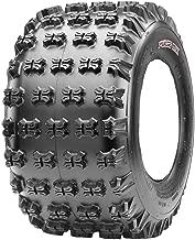 CST/Berger Pulse MX CS08 Tire 18x10-8 Blackwall