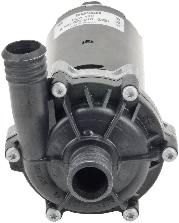 Mercedes Benz CL600 E55 S600 CLS63 E550 E63 S550 Bosch Auxiliary Water Pump