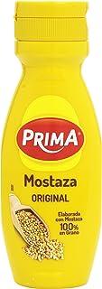 Prima - Mostaza - Original - 330 g