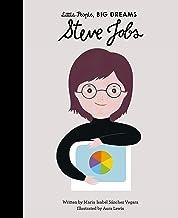 Steve Jobs (Little People, Big Dreams): 47