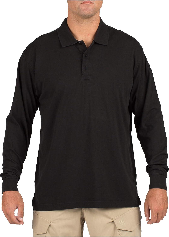 5 ☆ very trend rank popular 5.11 Tactical #72360 Polo Tshirt Long Sleeve