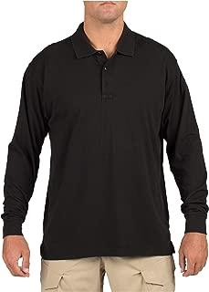 Tactical #72360 Tactical Polo Long Sleeve Tshirt