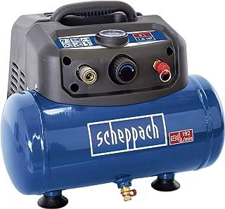 Scheppach Druckluft-Kompressor HC06 6l 8 bar