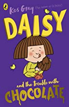 Daisy and the Trouble with Chocolate (Daisy Fiction)