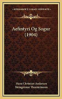 Aefintyri Og Sogur (1904)