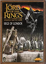 Lord of the Rings - Siege of Gondor (Strategy Battle Game)
