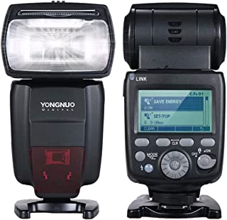 Flash camera from Yongnuo