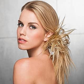 hairdo spiky clip