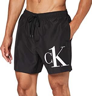Calvin Klein Medium Drawstring Swim Briefs