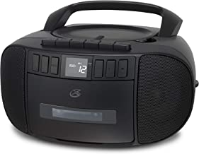 Best gpx portable speaker with am/fm radio Reviews
